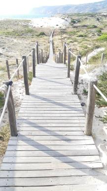 Praia do Guincho, Portugal